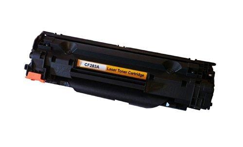 1 Premium Toner für HP LaserJet Pro MFP M125NW M125RNW M126A M126NW M127FN M127FP M127FW M128FN M128FP M128FW M200 M201 M202 M225 M226 CF283A 83A