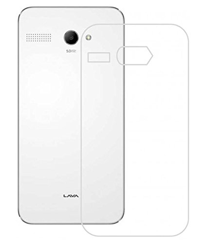 Back cover for lava iris atom  available at amazon for Rs.119