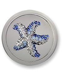 Moneda Atlantis Swarovski Estrella
