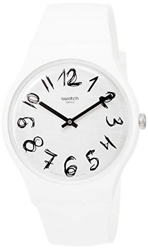 Orologio Swatch New Gent SUOW153 GESSO