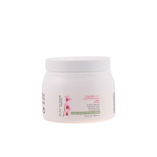 BIOLAGE COLORLAST masque 500 ml