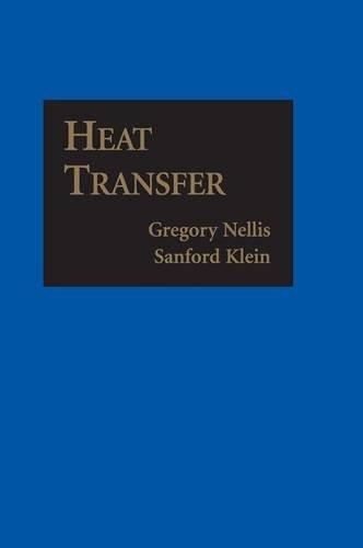 Heat Transfer Hardback