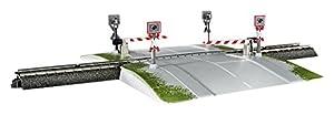 Märklin 74923 - Paso nivel para pista de tren