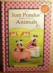 the-jam-pandas-first-book-of-animals-by-claire-steeden-18-jun-1905-hardcover