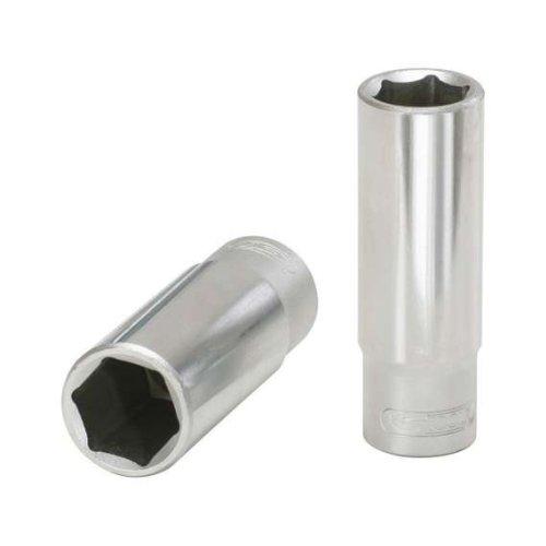 KS tools 917.1244–e 1/2 6Kant-socket, long, 14 mm pas cher