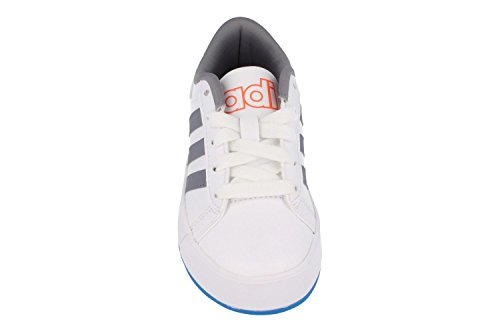F98872 DAILY SPORT SHOES ADIDAS BIANCO Bianco
