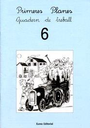 Quadern de Treball: Anem a la masia