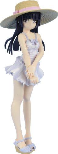 Resi Carat Series - Ore no Imouto ga Konna ni Kawaii Wake ga Nai 1/8 Scale Pre-Painted Resin Kit: Gokou Ruri - Pre-painted Kit