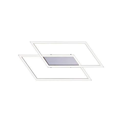 LED Deckenleuchte Paul Neuhaus Inigo 8192-55 Wohnraumlampe Dimmbar