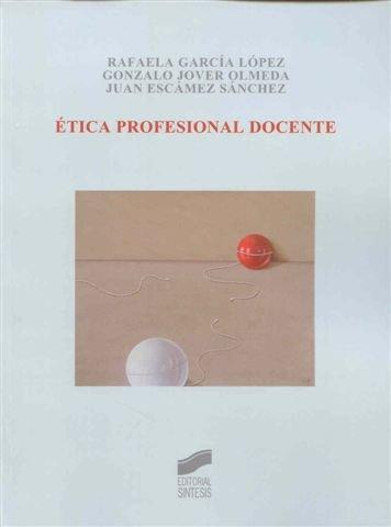 ótica profesional docente (Síntesis educación)