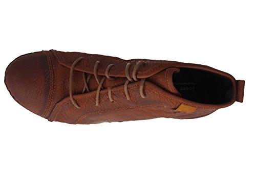 Josef Seibel Florence Damen Hohe Sneakers Braun