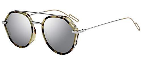 Dior Sonnenbrillen 0219S YELLOW HAVANA/GREY Herrenbrillen