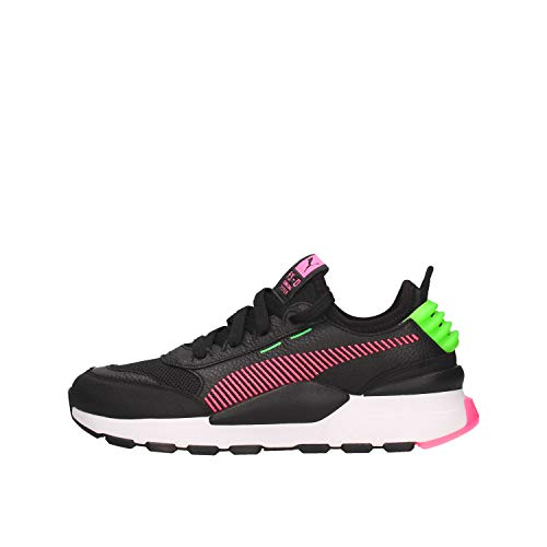 Puma Re-Invention 371828-04 - Zapatillas Deportivas Negro Size: 40.5 EU