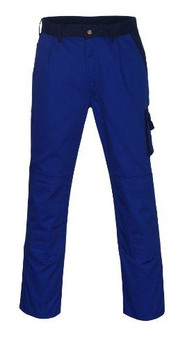 Mascot Torino Hose 90C52, hell grau / marine, 00979-430-881 blau