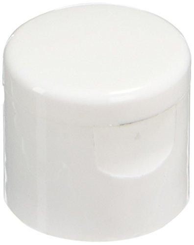 dutscher 063295Gap für Fläschchen mit einem Volumen von 50/100/250ml, Gewinde 22 (Gewinde-fläschchen)