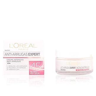 L'Oreal Paris Dermo Expertise Tratamiento Anti- Arrugas Expert, Crema De Día, Retino Péptidos +45- 50ml