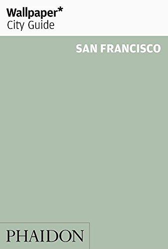 Ca Design Annual (Wallpaper* City Guide San Francisco 2015)