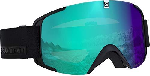 Salomon Xview Photo Gafas de esquí Unisex