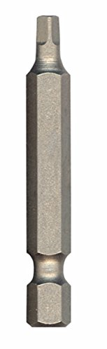 Bosch CCSQ2201 Number 2 Square Recess Power Bit 2 Inch by BOSCH - Square Recess-bit-power