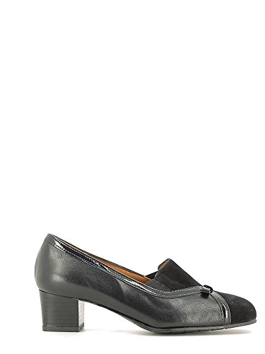 Grace shoes I6021 Decollete' Donna Nero 35