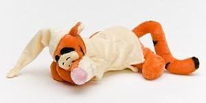 Joy Toy-Winnie The Pooh Baby 700257-Tigger Durante el sueño 20cm
