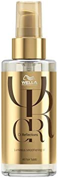 Wella Professionals Luminous Oil Reflections Smoothing Oil 30ml