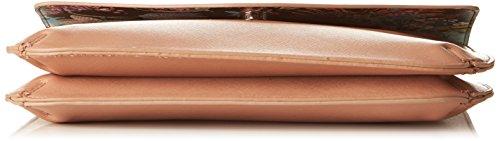 Christian Lacroix Plaza, Borsa a tracolla donna 6x20x25 cm (W x H x L) Rose (Bois De Rose)