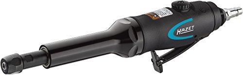 HAZET Stabschleifer (gerade, lang, 360 Watt) 9032LG-1 (Ventil Dichtung Kompressor)