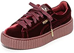 puma creepers militaire