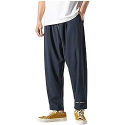 Pantalones Chinos Hombre Talla Grande Pantalones De Cordura Hombre Pantalones Hombre Meyer Pantalones Vaqueros Hombre Talla 64 Tirantes PantalóN Hombre Frikis Pantalones Baqueros Hombre Rotos
