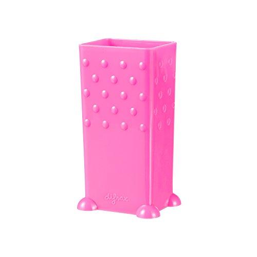 Difrax 710B03 Halter für Getränkepackungen, rosa