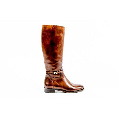 kiton-womens-high-boot-d34801-4h5103-lux-caffe