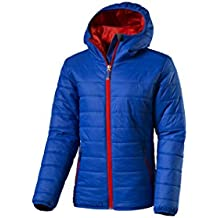 Intersport Chaquetas Rico Jr Royal Blue 4a