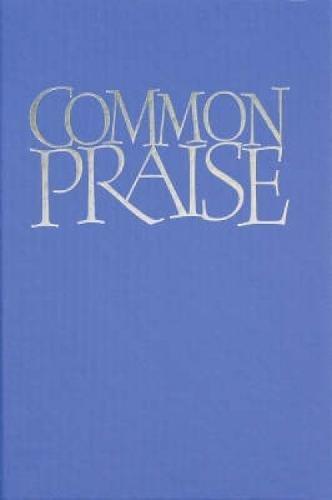 Common Praise (Englischen Common Dem)