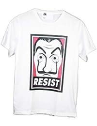 GL BOUTIK T-Shirt - Camiseta - LA CASA DE Papel - EL Profesor - 520aa60e83340