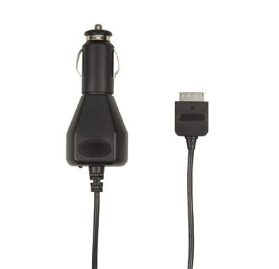 Logic3 Car Adapter (PSP GO) from Logic 3
