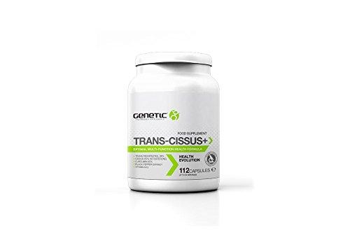 Trans-Cissus+ Test