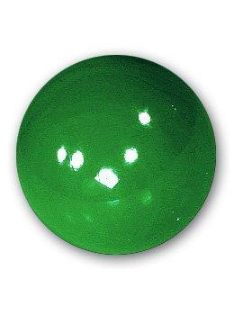 Preisvergleich Produktbild Snooker-Ball Favorite Grün 52,4 mm