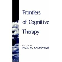 Frontiers of Cognitive Therapy: The State of the Art and Beyond (Paperback) - Common