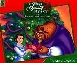 Disney's Beauty and the Beast Enchanted Christmas by Jamie Simons (1997-09-04)