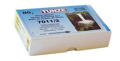 Tunze Nitrat Messbox, Teste