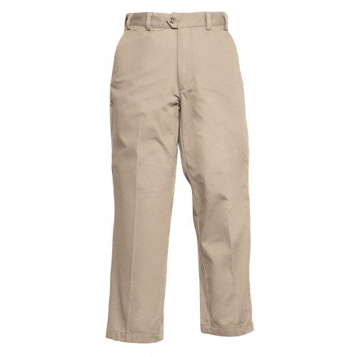 Tactical 5,11 74332_055 Covert-Pantaloni da uomo Beige Kaki FR : M (Taille Fabricant : 34W 34L)