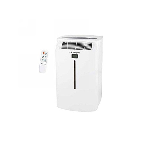 Orbegozo ADR 95 Aire Acondicionado Portatil Adr95 con Mando A Distancia, Blanco