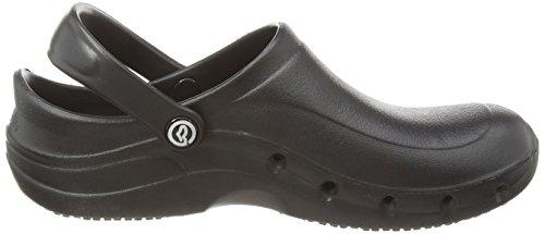 Chaussures De Sécurité Toffeln Eziklog Pour Adulte, Unisexe Noir (schwarz)