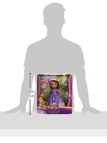 Princesa-Sofa-Mueca-y-animalitos-parlanchines-Mattel-DFG60