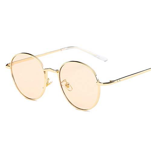 3429e28766 YMTP Mujeres Anteojos Diseñador Oval Rose Aleación Marco Imprimir Mujeres  Ópticas Clear len Gafas Unisex Anteojos Marcos para Ho