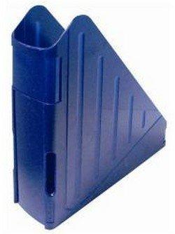ARDA 4118 Poliestireno Azul - Archivador (Azul, 75 mm, 295 mm, 75 x 270 x 295 mm)