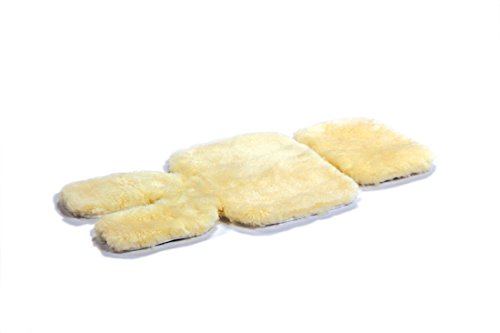 Bowron Babycare Stroller Lambskin Fleece