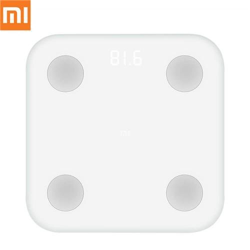 Xiaomi Smart Scale Weight Bleutooth for MI Band MIBAND MIFIT Iphone Android