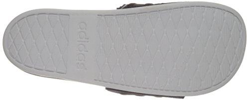 Adidas Performance Adilette Sc + Diapo W Nature C Sandal Min Red/Min Red/White